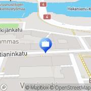 Kartta Modicus Oy Helsinki, Suomi
