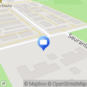 Kartta Maki-Tili Oy Jokela, Suomi