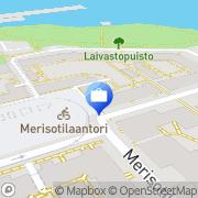 Kartta Fenno-Partners Ab Helsinki, Suomi