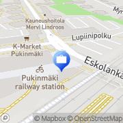 Kartta Tietorakentajat Oy Helsinki, Suomi