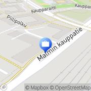 Kartta Rakennusextra Oy Helsinki, Suomi