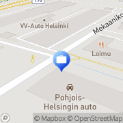 Kartta Jeremidas Oy Helsinki, Suomi