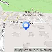 Kartta MCT Management Consulting &  Training Oy Helsinki, Suomi