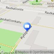 Kartta Polipria Oy Vantaa, Suomi