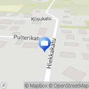 Kartta Xprofile Oy Nummenkylä, Suomi