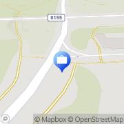 Kartta Nesme Consulting Oulu, Suomi