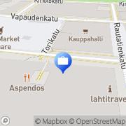 Kartta Comset Oy Ltd Lahti, Suomi