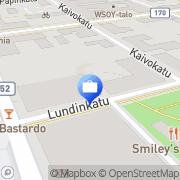 Kartta If, Porvoo yritysasiakaspalvelut Porvoo, Suomi