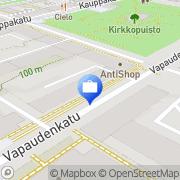 Kartta KS Audit Oy Jyväskylä, Suomi
