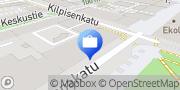 Kartta Säästöpankki Optia, Jyväskylä Jyväskylä, Suomi