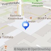 Kartta Aidacom Oy Jyväskylä, Suomi