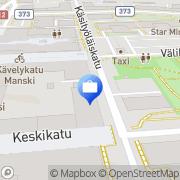 Kartta Colemont Finland Oy Kouvola, Suomi