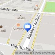 Kartta Maksimatti Oy Mikkeli, Suomi