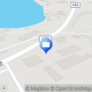 Kartta Otto. käteisautomaatti Jäppilä, Suomi