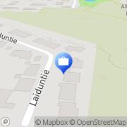 Kartta Innote Valmennus Oy Kuopio, Suomi