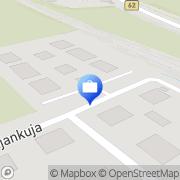 Kartta AP Enterprise Oy Imatra, Suomi