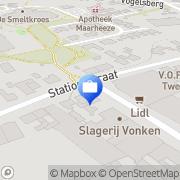 Map Riwo Welzijn & Ondersteuning Achterhoek, Belgium