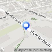 Kaart PL Shop Heerlen, Nederland