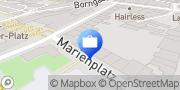 Karte Rike Kraus - Dipl.-Kffr. - Steuerberaterin Aachen, Deutschland