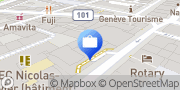 Carte de DRP SA Genève, Suisse