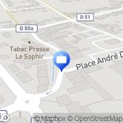 Carte de Crédit Mutuel Woippy, France