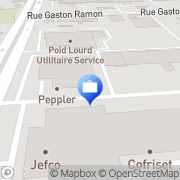 Carte de Azur Prevoyance Metz, France