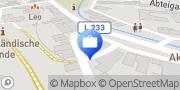 Karte ERGO Versicherung Achim Sarlette Aachen, Deutschland