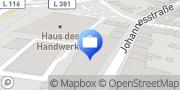 Karte SIGNAL IDUNA Mönchengladbach Mönchengladbach, Deutschland