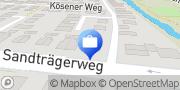 Karte ERGO Versicherung Michael Steinke Düsseldorf, Deutschland