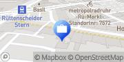 Karte AXA Versicherungsbüro Thomas Schmidtke Essen, Deutschland