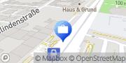 Karte AXA  Essen Antonio Sanchez Seoane Essen, Deutschland