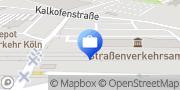 Karte DEVK Versicherung: Thomas Schweitzer-Wegner Meckenheim, Deutschland
