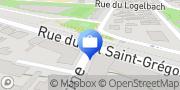 Carte de AXA Assurance ALAIN KOTT Colmar, France