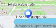 Karte VIACTIV Krankenkasse Dortmund, Deutschland
