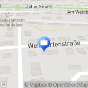 Karte Laurischk & Meier-Liehl Offenburg, Deutschland