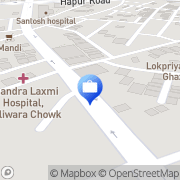 Map Avail Credit Card Processing for speedy business dealings Delhi, United States