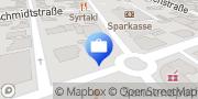 Karte Dr. Rieden GmbH - Wirtschaftsprüfungsgesellschaft Steuerberatungsgesellschaft Arnsberg, Deutschland