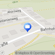 Karte Lenk, AdolfVersicherungsbüro Limburg an der Lahn, Deutschland