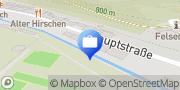 Karte AOK Baden-Württemberg - KundenCenter Sankt Blasien Sankt Blasien, Deutschland
