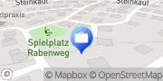 Karte HUK-COBURG Versicherung Andreas Grillich in Hünstetten - Wallrabenstein Hünstetten, Deutschland