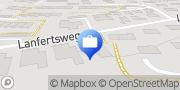 Karte Dr. Rieden GmbH - Wirtschaftsprüfungsgesellschaft Steuerberatungsgesellschaft Meschede, Deutschland
