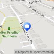 Karte Aartemis.Net UG Haftungsbeschränkt Wetzlar, Deutschland