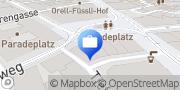 Karte IG Bank SA Zürich, Schweiz
