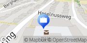 Karte R+V Versicherung Heidelberg, Deutschland