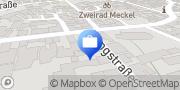 Karte Volksbank Mittelhessen eG - Filiale Pohlheim / Holzheim Pohlheim, Deutschland
