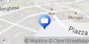 Map Crossinvest Locarno SA Locarno, Switzerland