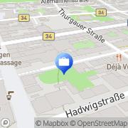 Karte Burzinski, MichaelAllianz Versicherung Singen, Deutschland
