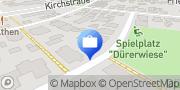 Karte HUK-COBURG Versicherung Udo Lohr in Hainburg - Klein-Krotzenburg Hainburg, Deutschland