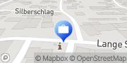 Karte Volksbank Hameln-Stadthagen eG, Filiale Tündern Hameln, Deutschland