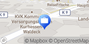 Karte DKV Deutsche Krankenversicherung Jörg Pieschke Kassel, Deutschland